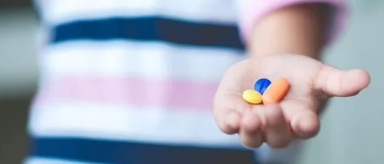 שימוש בסמים ואלכוהול בקרב ילדים ובני נוער