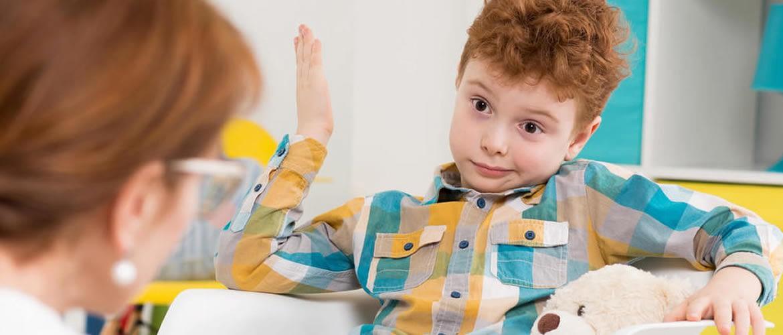 פסיכיאטר ילדים ונוער