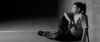 התנהגות אובדנית בקרב ילדים ובני נוער