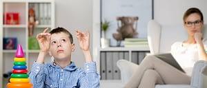 אבחון אוטיזם